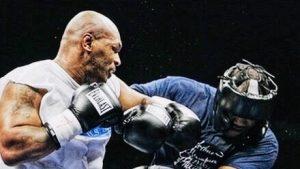 Mike Tyson Boxing Comeback at 54 | boxen247.com