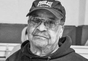 Trainer Willie Savannah Passes at 85 | boxen247.com
