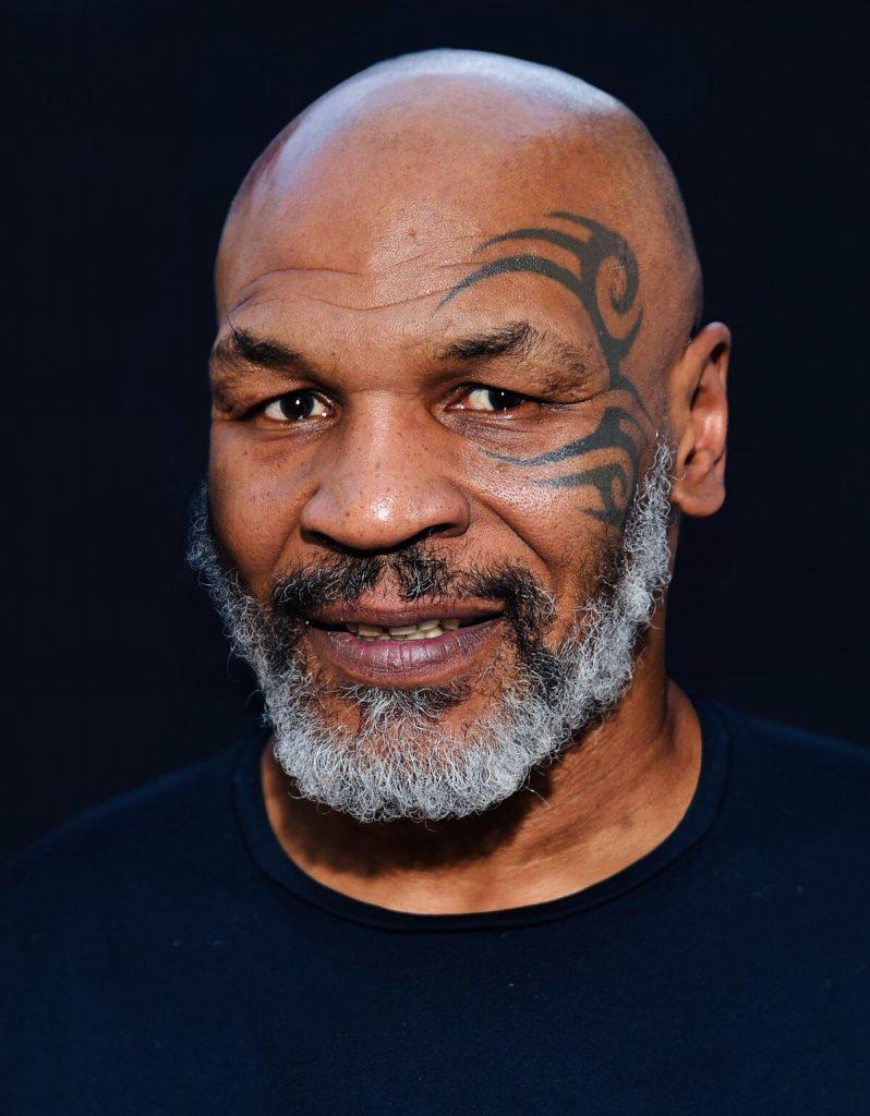 Mike Tyson on the Jimmy Fallon Show | boxen247.com