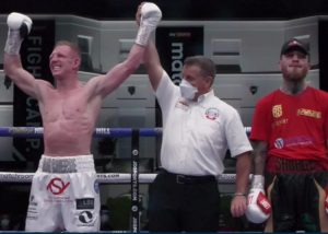 Results From Fight Camp Week 1 London UK | boxen247.com