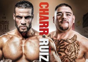 WBA (Regular) Champion Manuel Charr Targets Andy Ruiz Jr - boxen247.com