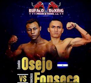 Fransisco Fonseca KO's Eusebio Osejo in 1st Round boxen247.com