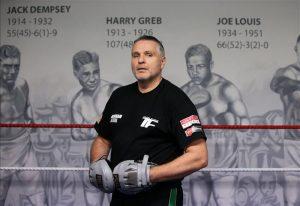 Peter Fury Quotes From Sky Sports Interview - boxen247.com
