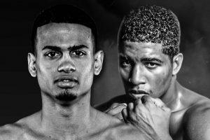 Romero & Mariñez WBA Interim Clash Quotes - boxen247.com