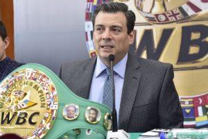 WBC Re-Elect Mauricio Sulaiman - NobleNoxing.com