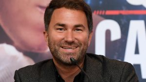 Hearn Reacts to Arum & Warren About Joshua, Fury, Wilder & WHYTE - boxen247.com