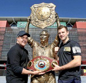 Jeff Fenech Say's Jeff Horn Will Defeat Tim Tszyu on Wednesday - boxen247.com