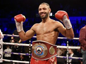 Kell Brook vs Terrance Crawford a Possibility - boxen247.com