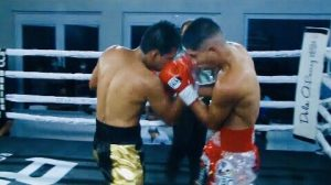 Luis Torres Outpoints Jose Luis Vazquez & Results From Mexico - boxen247.com