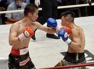 Matsumoto Overcomes Mizuno & Tokyo Fight Card Results - boxen247.com