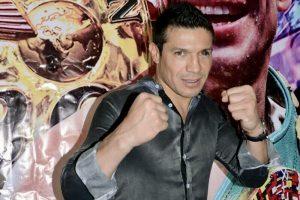 """""""It Was a Fantastic Fight"""" - Sergio Martinez on His Comeback - boxen247.com"""