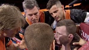 Jeff Horn's Trainer Talks About The stoppage (Against Tim Tszyu) - boxen247.com