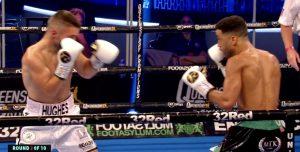 Sam Maxwell (14-0, 11 KO's) W PTS 10 Joe Hughes(17-6-1, 7 KO's) - boxen247.com