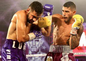 Ramirez Edges Postol by Majority Decision & Full Fight Card Results & Quotes - boxen247.com