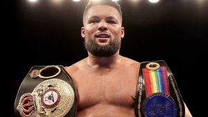 """""""I Would Have Done The Same, Maybe Even Quicker"""" Joe Joyce on Dubois KO - boxen247.com"""