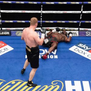 """""""It Will Be More Difficult For Povetkin in a Rematch"""" - Artur Beterbiev   boxen247.com"""