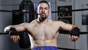 """""""I Know I Can Beat Him"""" - Joseph Parker on Dillian Whyte - boxen247.com"""