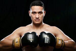 Joseph Parker vs Junior Fa Headed For December - boxen247.com
