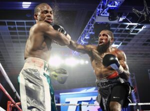 """Steven """"So Cold"""" Nelson W TKO 6 DeAndre Ware - boxen247.com"""
