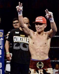 Unbeaten Prospect Danny Gonzalez (22) Shot Dead - R.I.P - boxen247.com