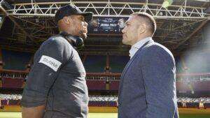 """""""There's a Signed Agreement"""" (Pulev's Promoter) - December 12th For Joshua vs Pulev Still on Track - boxen247.com"""