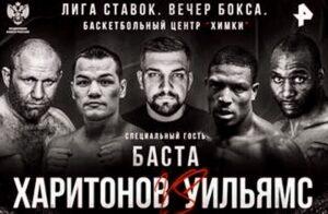 Chudinov TKO's Sadiq (WBA Gold Title) & Fight Card Results (Russia) | boxen247.com