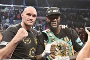 """I Will Be Fighting in December"" - Tyson Fury Speaks | boxen247.com"