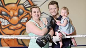 """""""She Wants Me to Stop Fighting"""" - Jeff Horn   boxen247.com"""