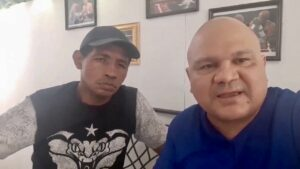 Ricardo Mayorga Recovering Well in Rehab (So Far)   boxen247.com