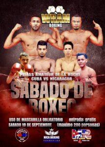 Marquez Defeats Rios & Full Managua Fight Card Results | boxen247.com