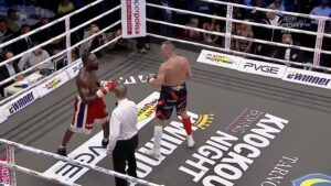 Mateusz Masternak Back With a Win After 2 Years Out | boxen247.com