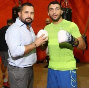 Avni Yildirim's Promoter Still Hopeful of Canelo Bout | boxen247.com