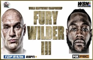 December 19th is OFF For Fury vs Wilder 3 | boxen247.com