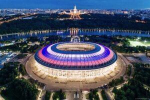 Luzhniki Stadium, an 80,000-seat facility in Russia's capital city would be the dream for Ryabinsky for Povetkin vs Fury | boxen247.com