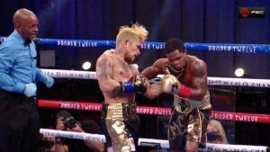 John Riel Casimero Beats Duke Micah | boxen247.bom