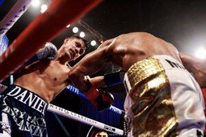 Danny Roman Defeats Carlos Payano   boxen247.com