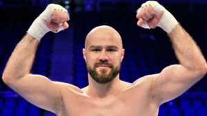 """""""It's Going To Be a Huge KO"""" - Alen Babic on Niall Kennedy 