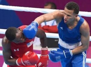 2 Time Olympian Leonel de los Santos Update | boxen247.com