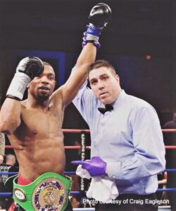 Jimmy Williams Accepts Challenge to Fight 19-0 Brandun Lee | boxen247.com