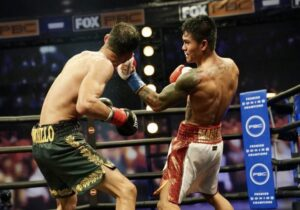 Magsayo Defeats Hermosillo & Fight Card Results From Los Angeles | boxen247.com