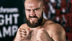 "Alen ""The Savage"" Babic Speaks Ahead of Tonight's Fight | boxen247.com"