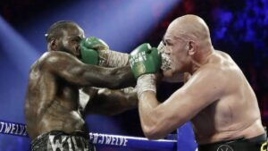 Latest on Tyson Fury's Next Opponent (December 5th) | boxen247.com