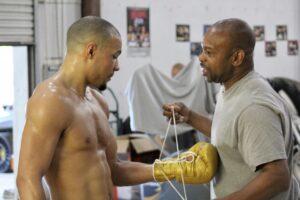 """I Personally Would Like to Fight Canelo"" - Chris Eubank Jr   boxen247.com"