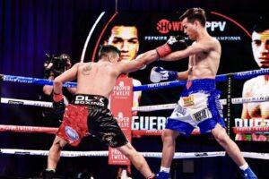 """I Had Lumps All Over The Back of My Head"" - Damien Vazquez | boxen247.com"