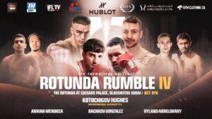 Maxi Hughes Outpoints Viktor Kotochigov (Dubai) | boxen247.com