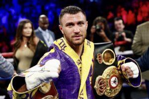 Lomachenko Speaks Ahead of Saturday's Bout With Lopez | boxen247.com