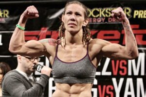 Cyborg Willing To Fight Katie Taylor in a Boxing Match | boxen247.com