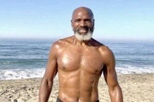 Chris Byrd Boxing Comeback at Age 50 (& Video) | boxen247.com