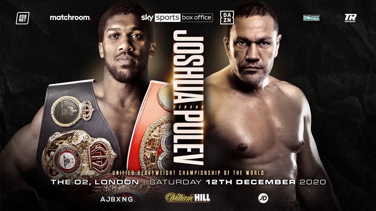 """Hearn: """"Pulev Will be Making His Way to London"""" 