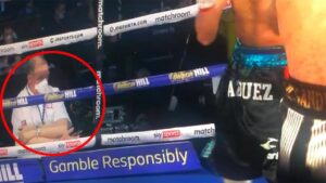 Judge Terry O'Connor Must Appear Before BBBofC   boxen247.com